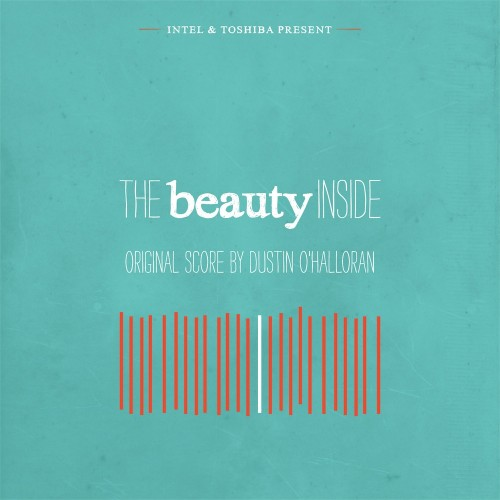 Dustin O'Halloran Store / The Beauty Inside (Original Film Score) CD