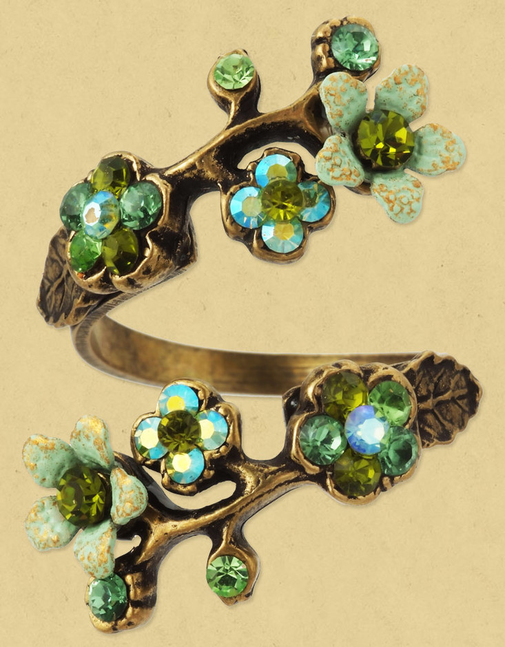Michal Negrin ~ RING 11057