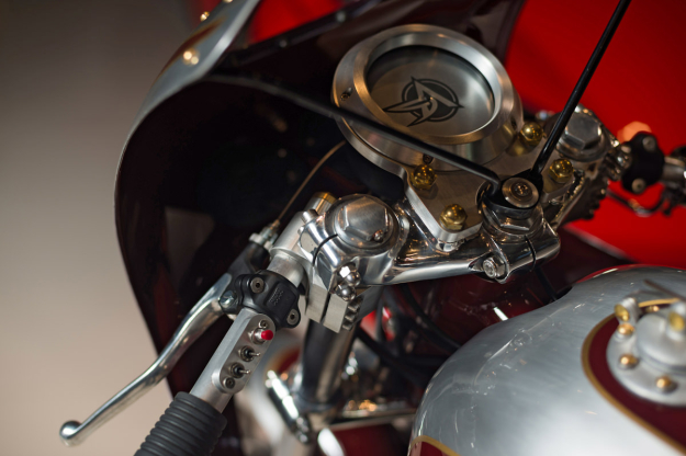 Indian Scout by Analog Motorcycles | Bike EXIF