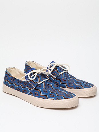 YMC Men's Navajo Shoe at セレクトショップ oki-ni