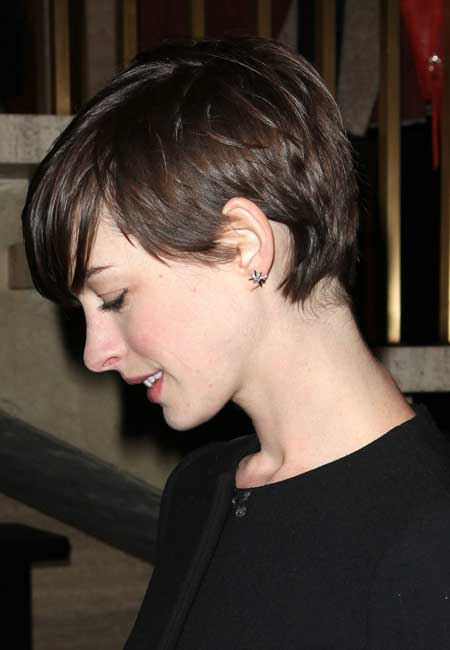 35 Beautiful Trendy Short Haircuts | Short Hairstyles 2014 | Most Popular Short Hairstyles for 2014