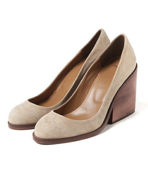 TOhRCH SELECT / durbuy / CLASSIC PUMPS SILKY(パンプス) - ZOZOTOWN
