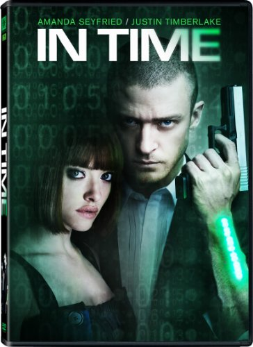 Amazon.com: In Time: Justin Timberlake, Amanda Seyfried, Andrew Niccol: Movies & TV