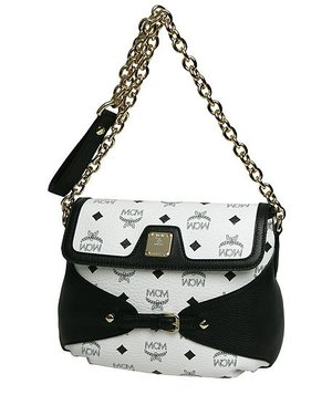 MCM Wolken Visetos Cross Bag (S/S '11 Collection) - Celebrities who use a MCM Wolken Visetos Cross Bag (S/S '11 Collection) / Coolspotters