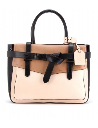 mytheresa.com - Reed Krakoff - BOXER 1 LEATHER TOTE - Luxury Fashion for Women / Designer clothing, shoes, bags