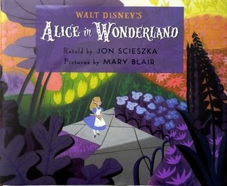 Go Go Round This World: MARY BLAIR