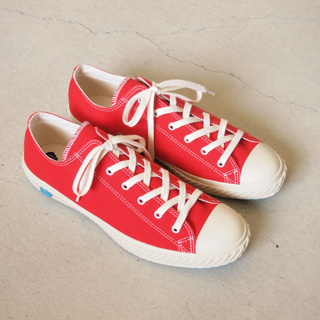 GOOD WEAVER SHOES LIKE POTTERY #RED