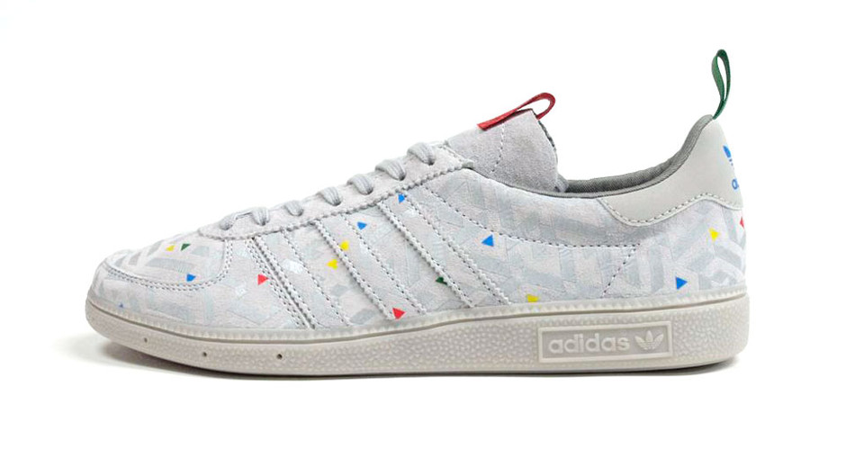 BC 「KATE MOROSS」 「YOUR STORY」 GRY/BLK/BLU/YEL/RED/GRN アディダス adidas | ミタスニーカーズ|ナイキ・ニューバランス スニーカー 通販