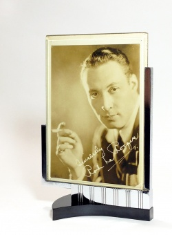 1930's【The Dura Co.】Photo Frame - FUNNY SUPPLY
