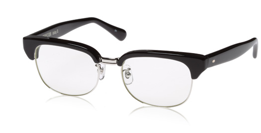 delay II-[ディレイ II] | EFFECTOR EYEWEARS | EFFECTOR® -ROCK ON THE EYEWEAR-