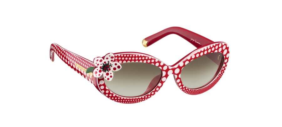 Yayoi-Kusama-Louis-Vuitton-Sunglasses-Waves-Flower-red.jpg (900×405)