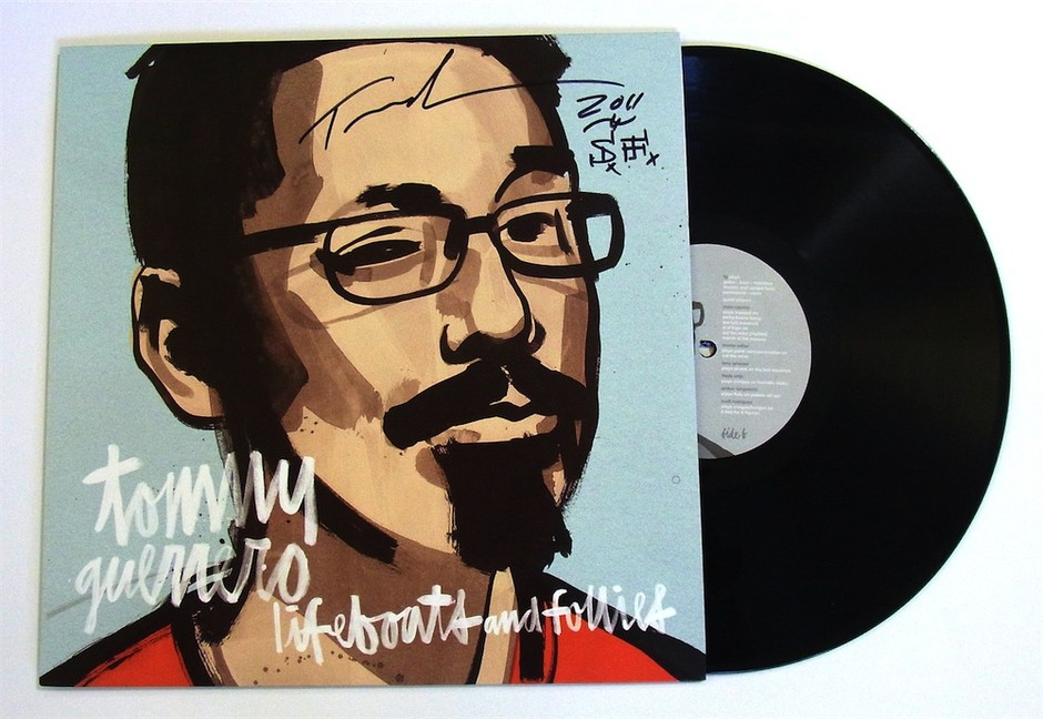 Tommy Guerrero - Store