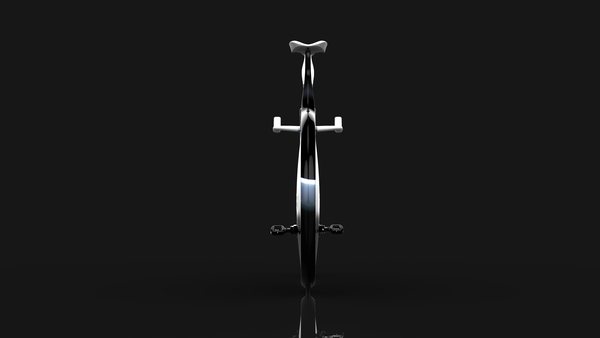 PLUMA TRACK BIKE on Behance
