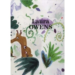 Amazon.co.jp: Laura Owens: Rod Mengham, Beatrix Ruf, Gloria Sutton, Laura Owens: 洋書