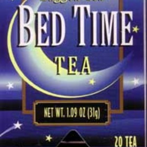 Bedtime Tea Tea by Trader Joe's — Steepster