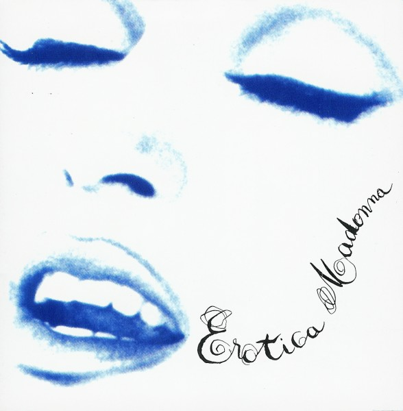 Images for Madonna - Erotica
