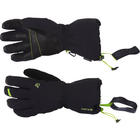 narvik dri1 insulated long Gloves