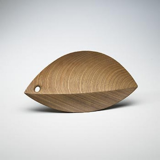 103: Tapio Wirkkala / Leaf dish < Modern Wright, 16 March 2003 < Auctions | Wright