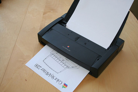 Color StyleWriter 2200