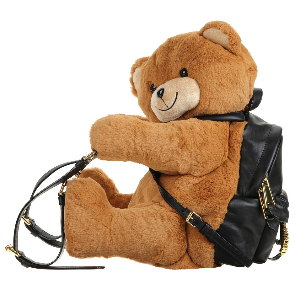 Backpack MOSCHINO - colette MOSCHINO - colette.fr