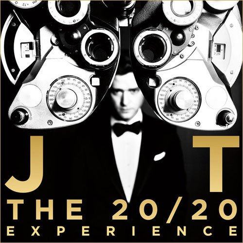The 20/20 Experience (Deluxe Version):Amazon.co.jp:CD