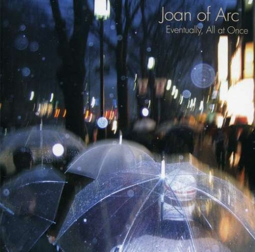 Amazon.co.jp: Eventually, All at Once: Joan of Arc: 音楽
