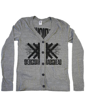 w.a.s.t.e. merchandise :: Radiohead official Merchandise :: THE KING OF LIMBS