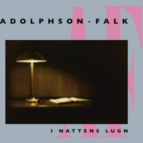 Amazon.com: I Nattens Lugn: Adolphson & Falk: Official Music