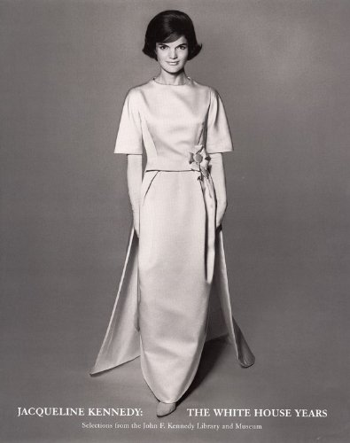 Amazon.co.jp: Jacqueline Kennedy: The White House Years: Selections from the John F. Kennedy Library and Museum: The (NY) Metropolitan Museum of Art, Hamish Bowles, Arthur M. Schlesinger, Rachael Lamb