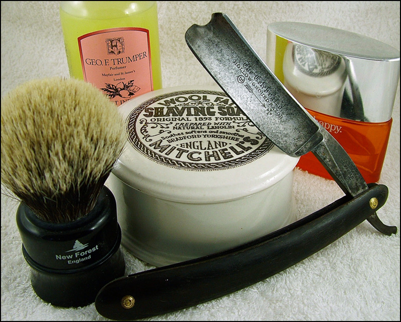 """FAVOURITE RAZOR, SOTD """"themed week"""" September 19th - September 25th 2011 - Page 3"""