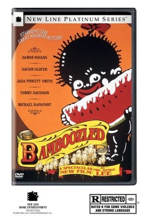 an analysis of bamboozled a film by spike lee