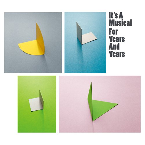 Amazon.co.jp: For Years And Years: It's A Musical: 音楽