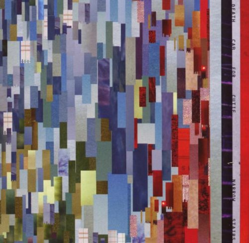 Amazon.co.jp: Narrow Stairs: Death Cab for Cutie: 音楽