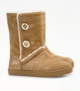 GINGER SEARNG BOOT TORY BURCH - Tory Burch | detail