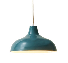 KULU LAMP 新色 BROWN | IDEE SHOP Online