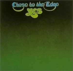 Amazon.co.jp: Close to the Edge: Yes: 音楽