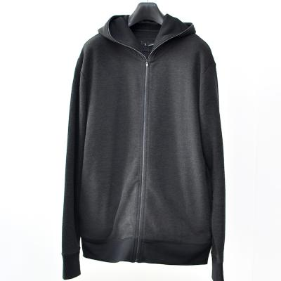 T by ALEXANDER WANG/アレキサンダーワン/SIRO FR. TERRY ZIP UP ALL THE WAY HOODIE | GLAMOUR《グラムール》