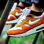 Nike Air Max 1 Atmos Tokyo : 7 paires d'anthologie