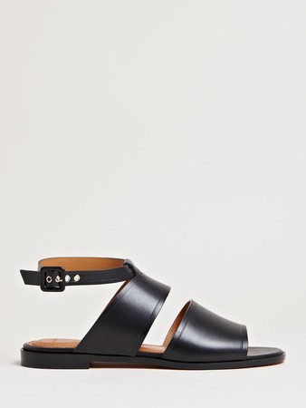 Givenchy Women's Wide Strap Sandals