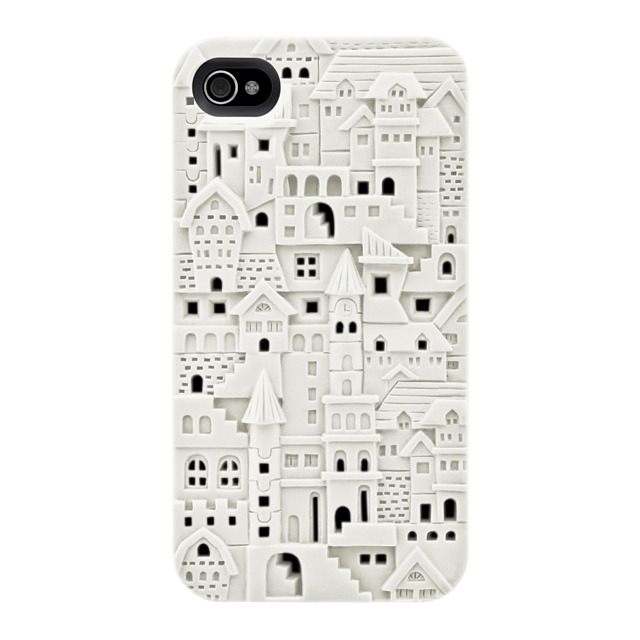 iPhone 4 / 4S cases | Chateau for For iPhone 4 / 4S | SwitchEasy