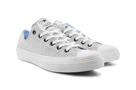 Reigning Champ x Converse Chuck Taylor All Star | Highsnobiety