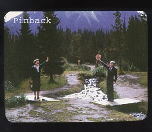 Amazon.co.jp: Pinback: Pinback: 音楽