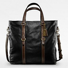 Coach - HARRISON TOTE IN LEATHER customer reviews - product reviews - read top consumer ratings