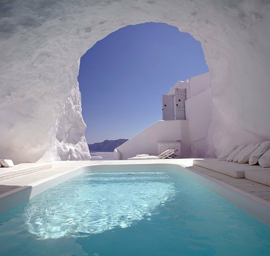 Above Blue Suites in Thira, Greece - Hoteles.com