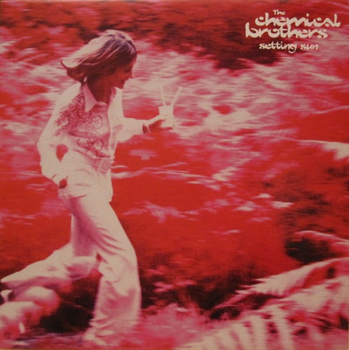 Images for Chemical Brothers, The - Setting Sun