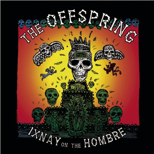 Amazon.co.jp: Ixnay on the Hombre: Offspring: 音楽