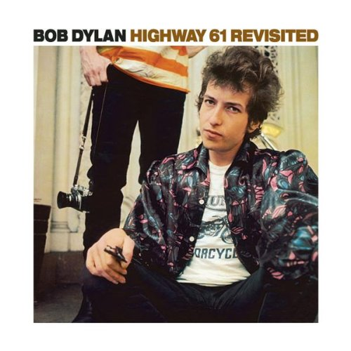 Amazon.com: Highway 61 Revisited: Bob Dylan: MP3 Downloads