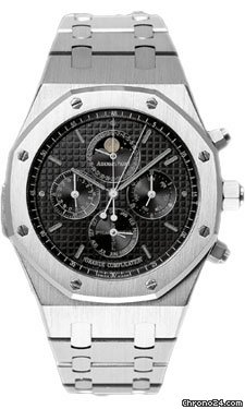 Chrono24の販売業者がオーデマ・ピゲ (Audemars Piguet) Royal Oak Grande Complicationを€ ¥ 66,882,324で販売していますーTrusted Seller