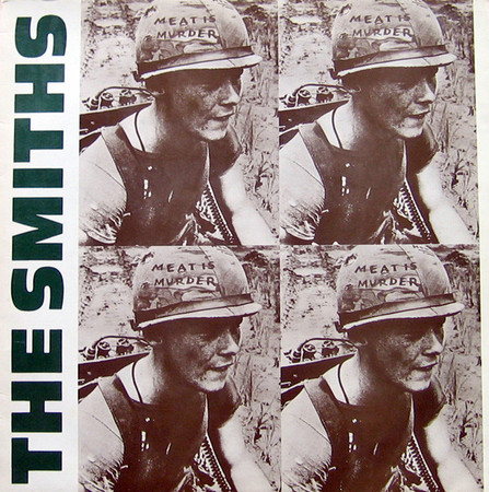 Meat Is Murder (Vinyl,LP,UK Original)