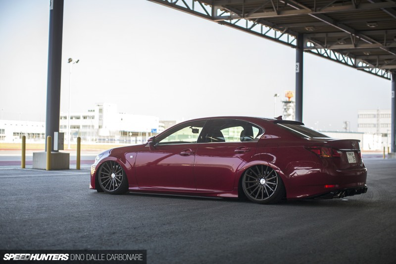 Much Low, No Compromises | Speedhunters
